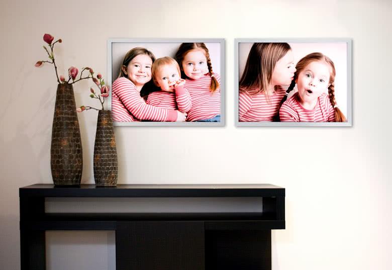 Beställ Supreme Flex Fotoförstoring