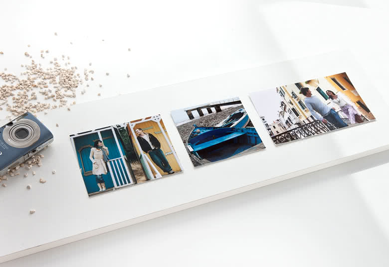 Bestel Fotoprints Standaard