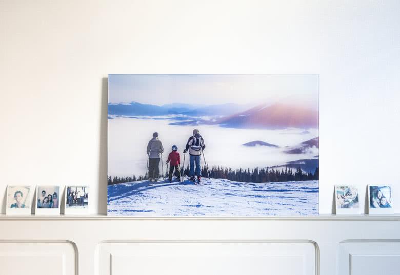 foto op acrylglas inclusief gratis ophangsysteem smartphoto. Black Bedroom Furniture Sets. Home Design Ideas