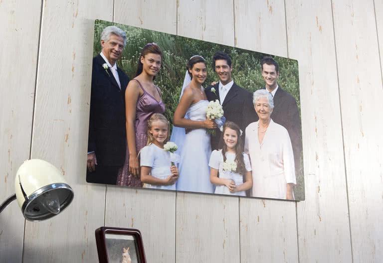 ihr foto direkt auf aluminium drucken jetzt bei smartphoto. Black Bedroom Furniture Sets. Home Design Ideas