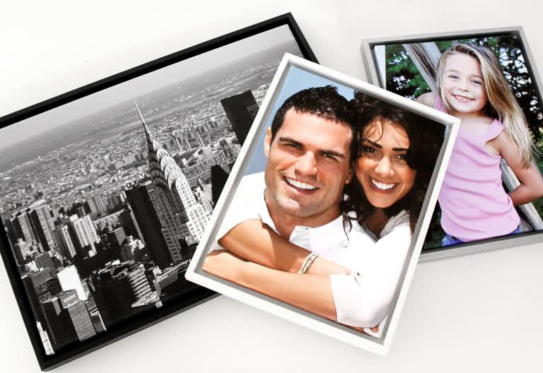Decoreer jouw muren met jouw eigen foto's