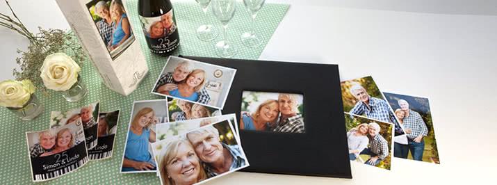 cadeau anniversaire de mariage cadeau personnalis mariage. Black Bedroom Furniture Sets. Home Design Ideas