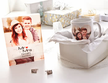 hochzeit hochzeitsgeschenke von smartphoto. Black Bedroom Furniture Sets. Home Design Ideas