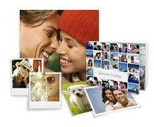 Fotoabzüge, Fotos als Buch & Poster