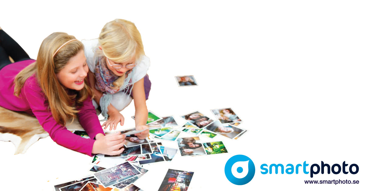 rabatt fotobok smartphoto