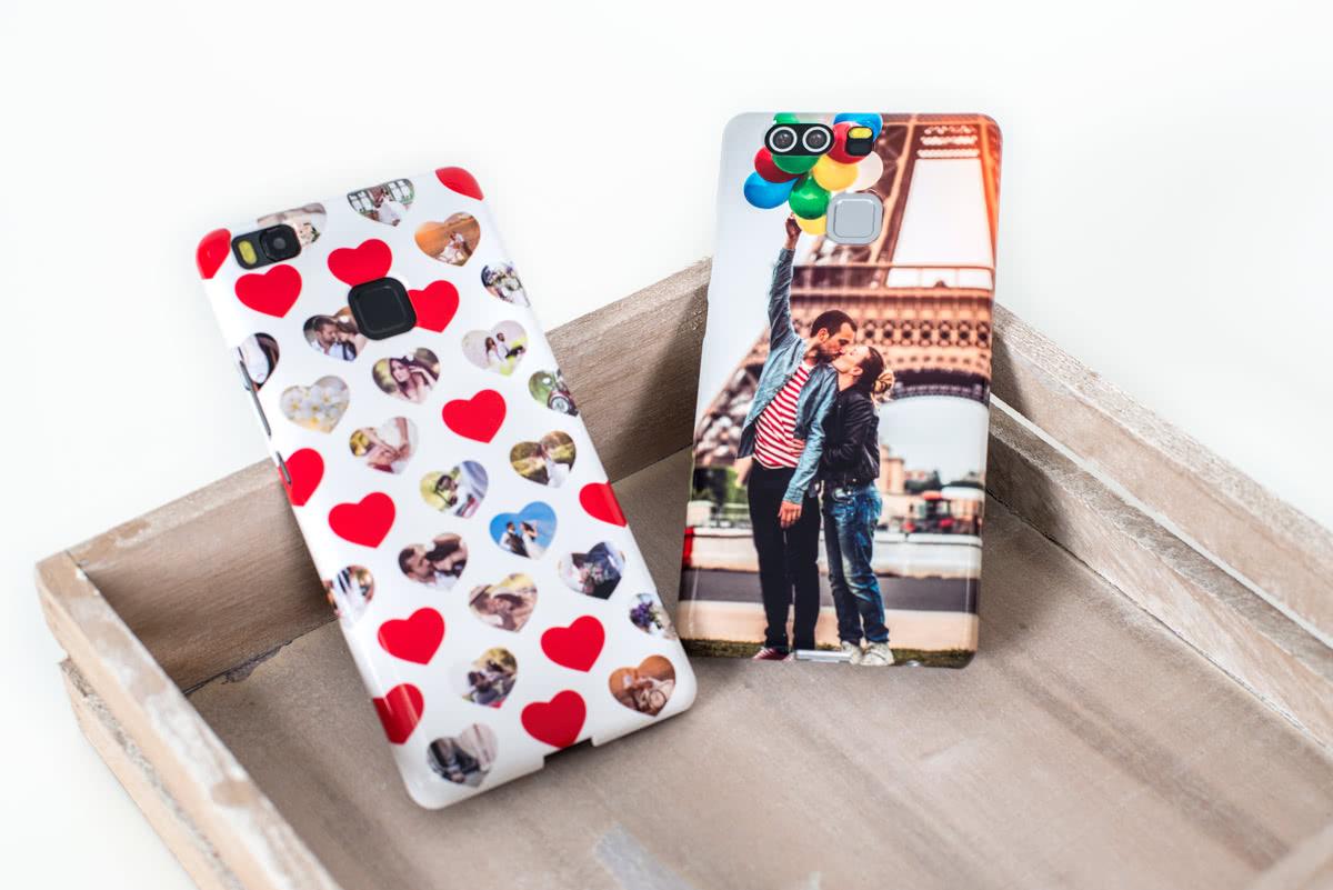 huawei case mit foto handyh lle mit eigenem bild gestalten. Black Bedroom Furniture Sets. Home Design Ideas