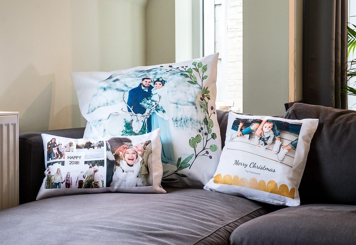 fotokissen selbst gestalten jetzt fotokissen online kaufen. Black Bedroom Furniture Sets. Home Design Ideas