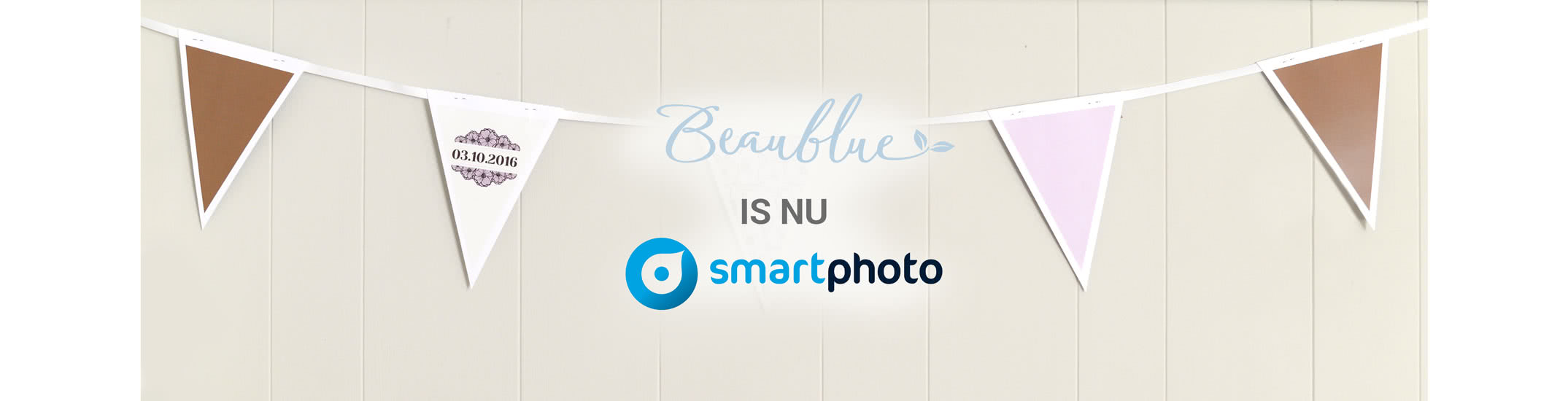Beaublue is nu smartphoto!