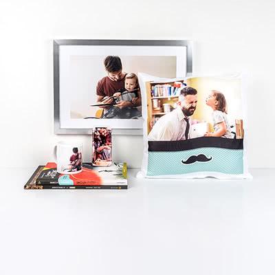 Foto cadeaus voor hem