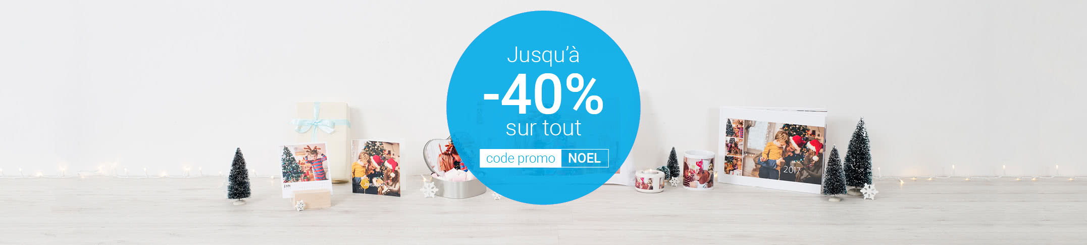 Offre early bird Noël