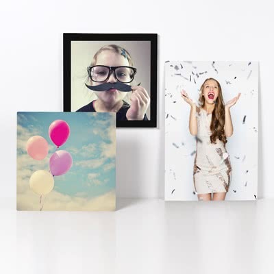 Toiles posters