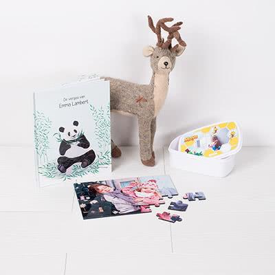 Kerstcadeaus originele fotocadeaus voor kerst for Cadeautips voor kinderen