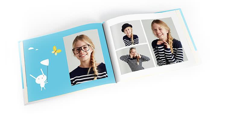 fotoboek-communie