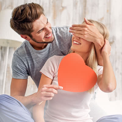 Personalised Valentine Gifts