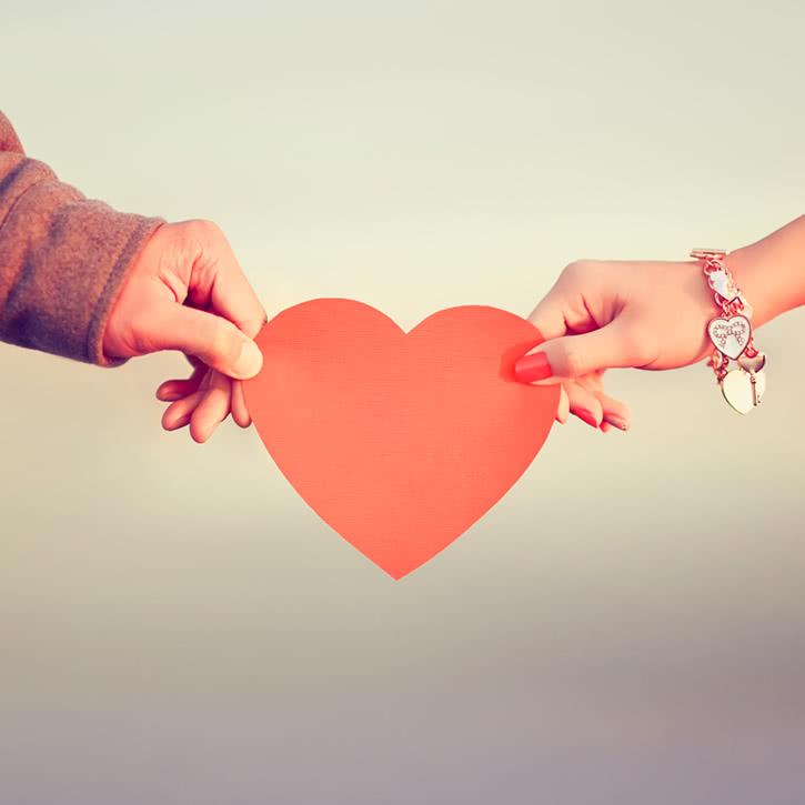 Alla hjärtans dag presenter