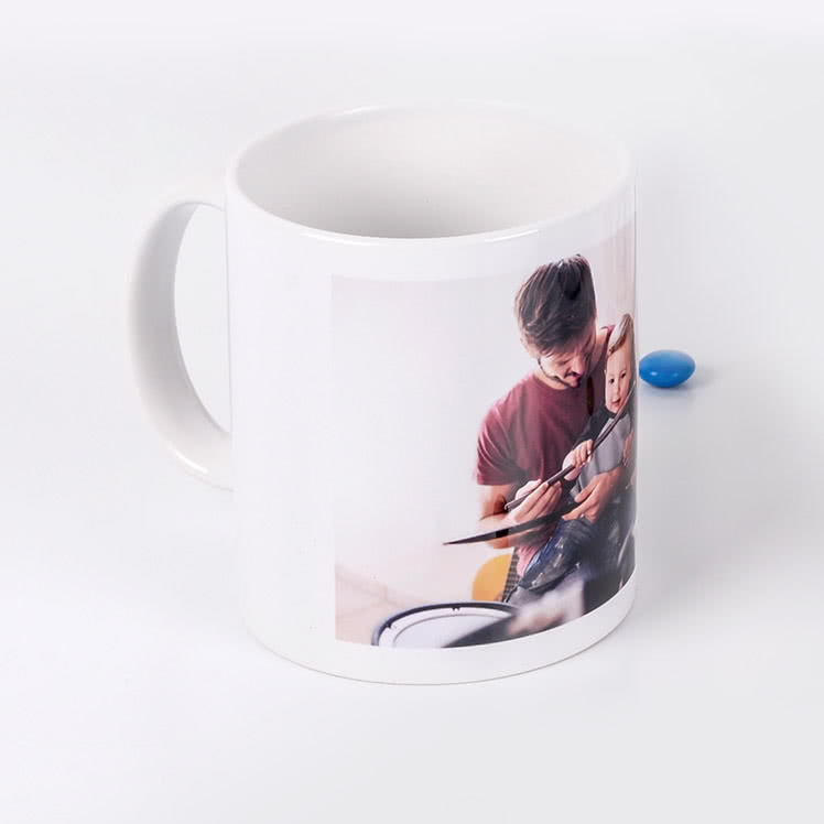 mug personnalis mug personnalisable avec photo et texte. Black Bedroom Furniture Sets. Home Design Ideas