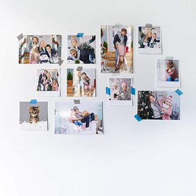 Livre photo, tirage photo, idées cadeau personnalisé