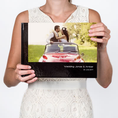 Large Photo Books
