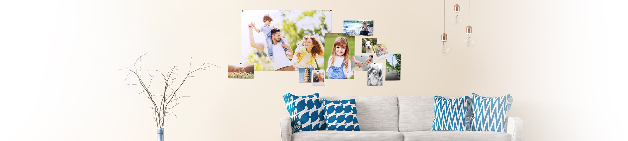 Prints & Posters - Make hardcopies of your wonderful memories!