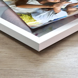 Wall Decoration on Photo Paper