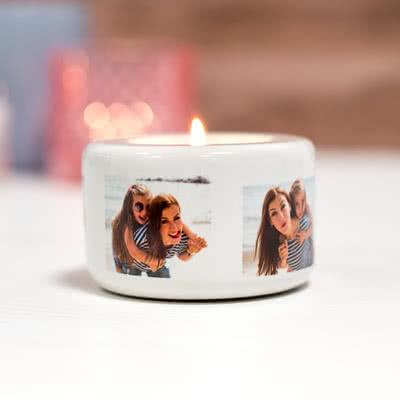 Kerzenhalter gestalten