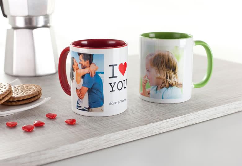 Créez votre Mug Couleur