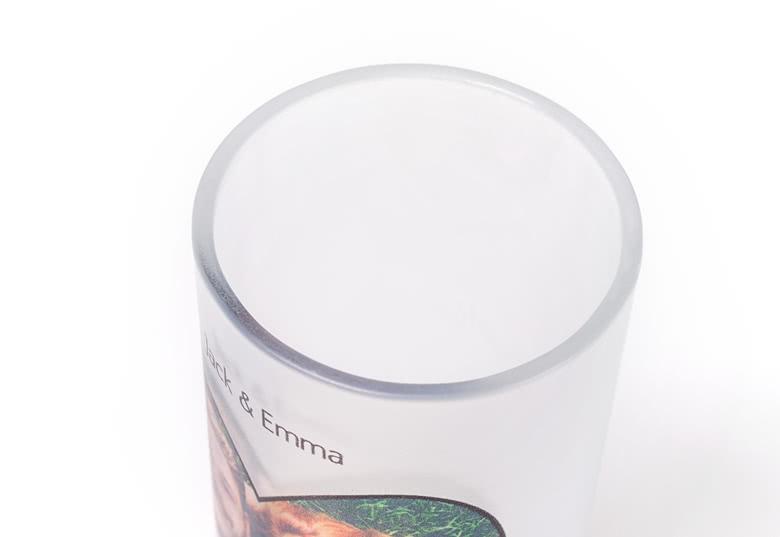 Details Trinkglas