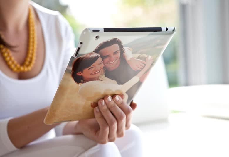 Beställ ditt eget iPad-skal