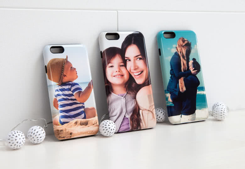 iPhone Case Extrem erstellen