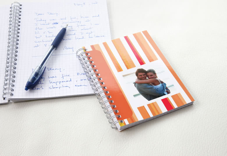 Maak een Fotoschrift