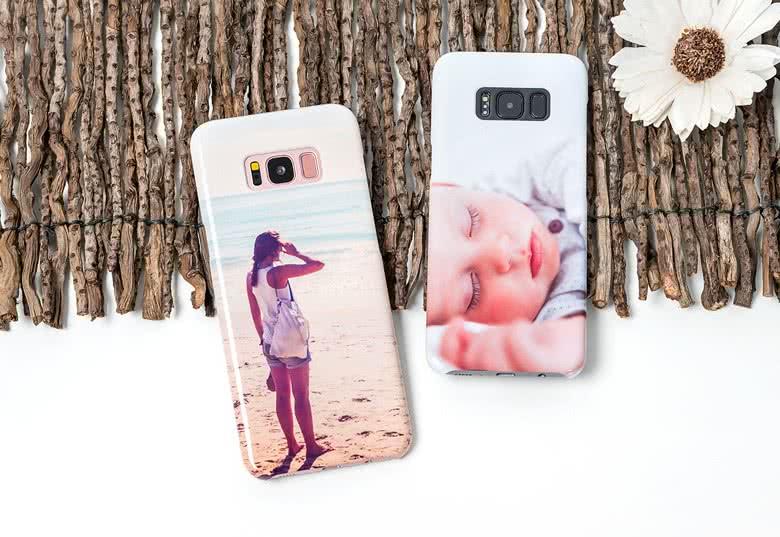Bestel een Samsung Galaxy Case