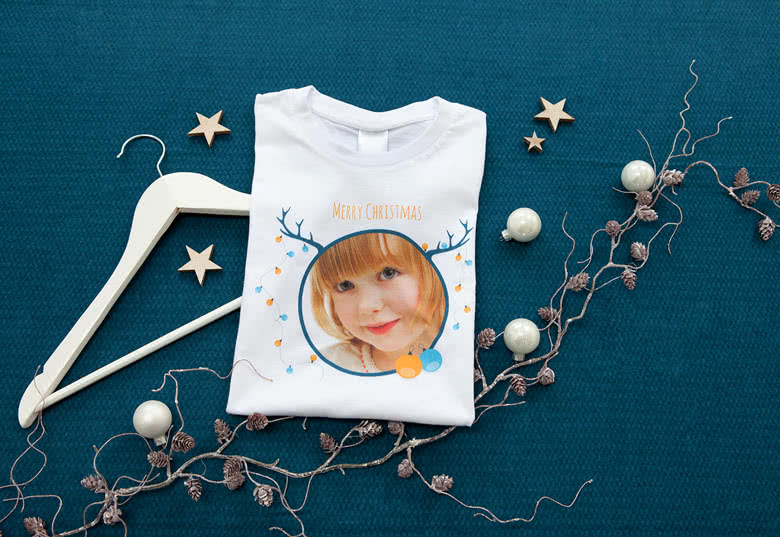 T-shirt Children