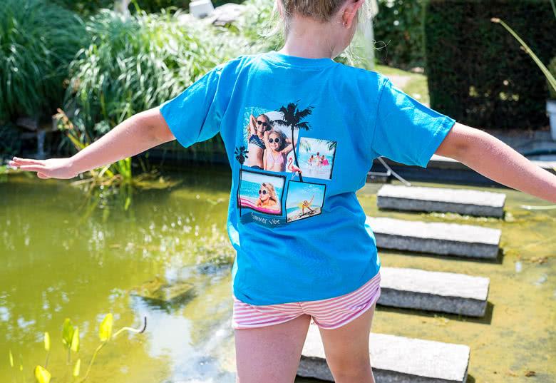 T-shirt for Children