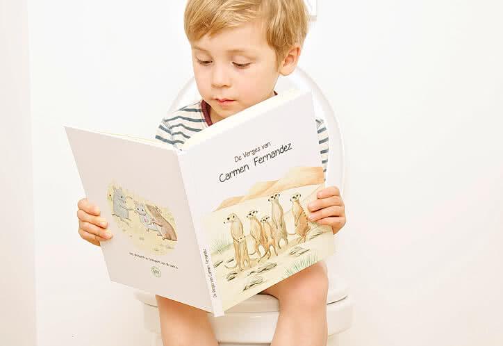 MyNameBook - En personlig sagobok med barnets namn