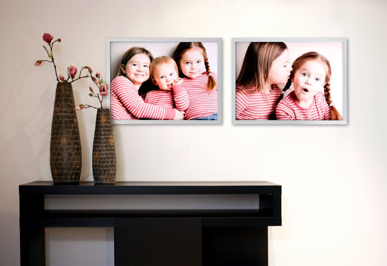 Commandez des posters photo Standard
