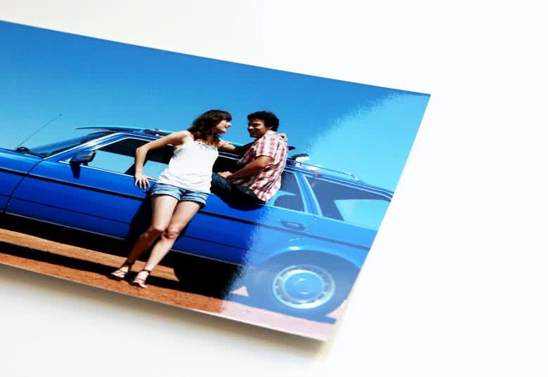Om jouw digitale foto's een prachtige kleur te geven, worden de Prints Budget onderworpen aan een kleurbehandeling zodat jouw kleuren optimaal tot hun recht komen.