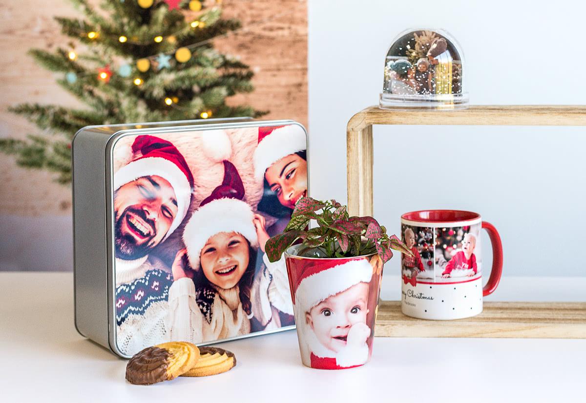 cadeau photo - cadeau personnalisé - idée cadeau original