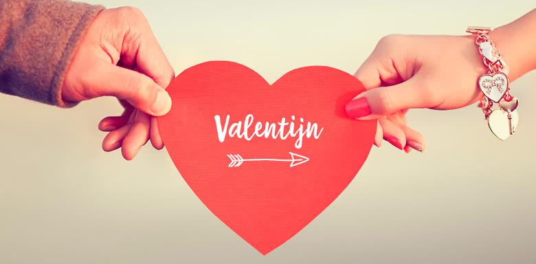 Valentijnscadeaus