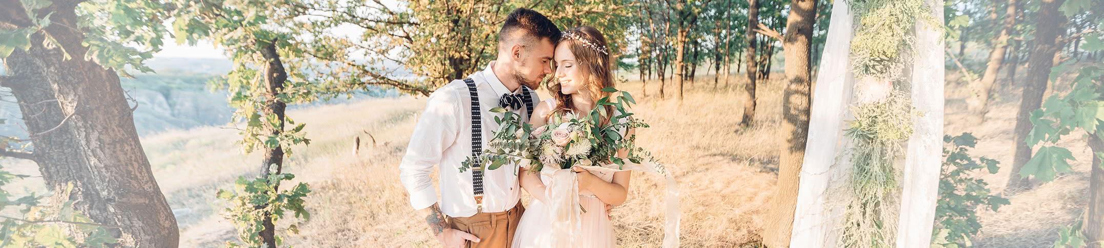 Bröllop - Skapa personliga Fotoprodukter till bröllopet!